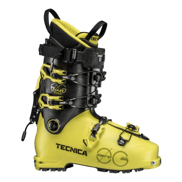 Купить Горнолыжные ботинки Tecnica Zero G Tour Pro