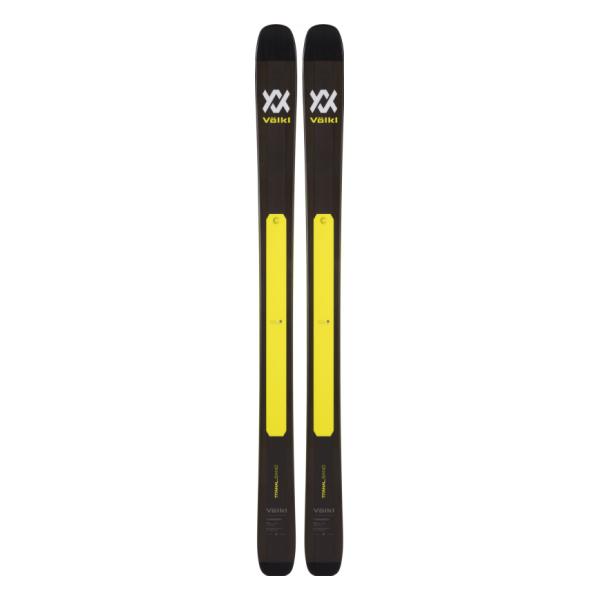 Горные лыжи Volkl Confession (18/19)