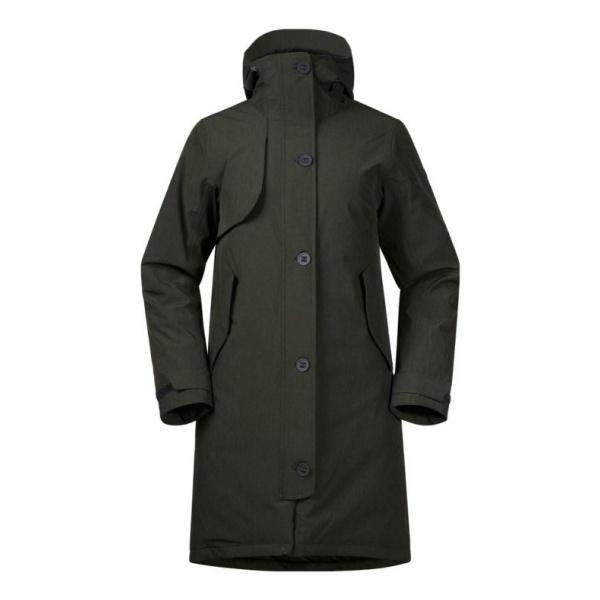 Купить Куртка Bergans Oslo Down Parka женская