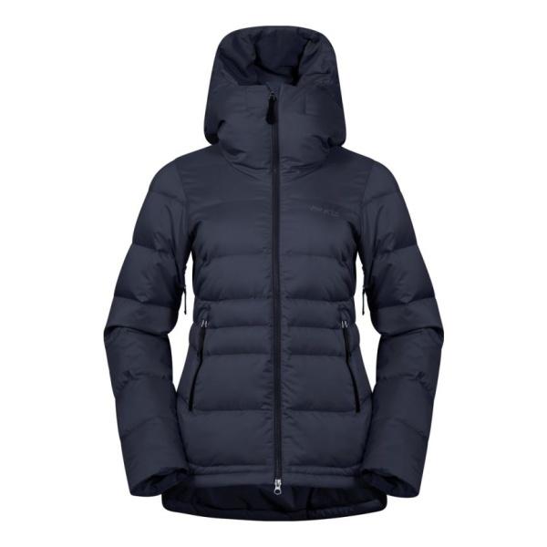 Куртка Bergans Bergans Stranda Down Hybrid женская