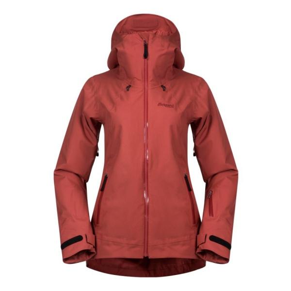 Куртка Bergans Bergans Stranda Insulated Hybrid женская