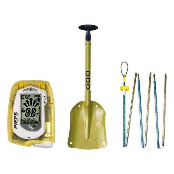 Купить Комплект Pieps Set Micro BT (датчик, щуп, лопата)