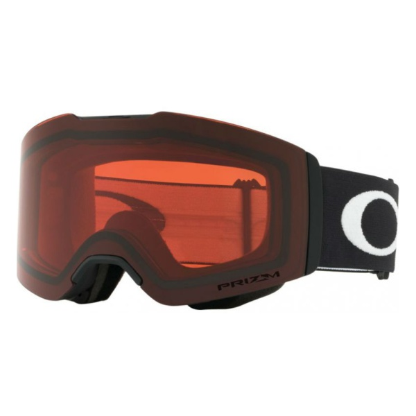 Горнолыжная маска Oakley Oakley Fall Line черный горнолыжная маска oakley oakley e frame черный