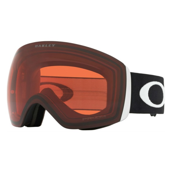 Горнолыжная маска Oakley Oakley Flight Deck черный