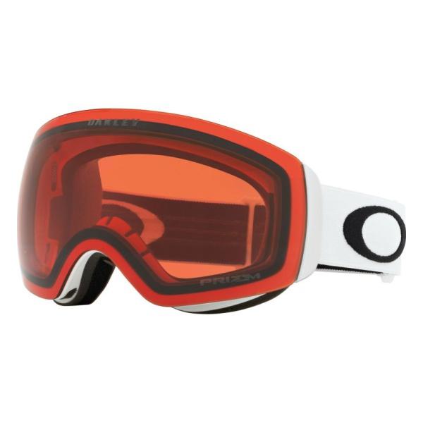 Горнолыжная маска Oakley Oakley Flight Deck XM белый