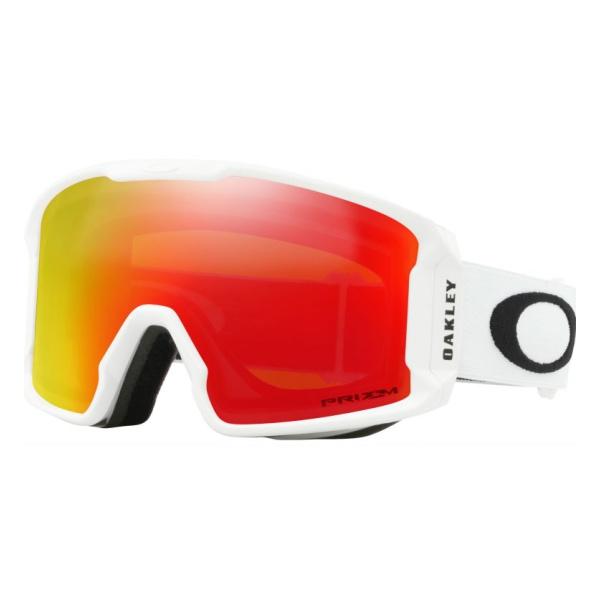 Горнолыжная маска Oakley Oakley Line Miner XM белый oakley radar range adult lens kit sport sunglass accessories vented black iridium