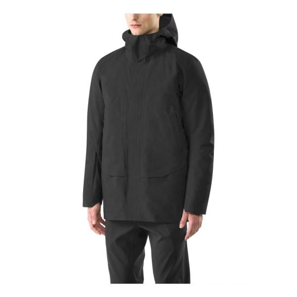 Купить Куртка Arcteryx Veilance Patrol Down