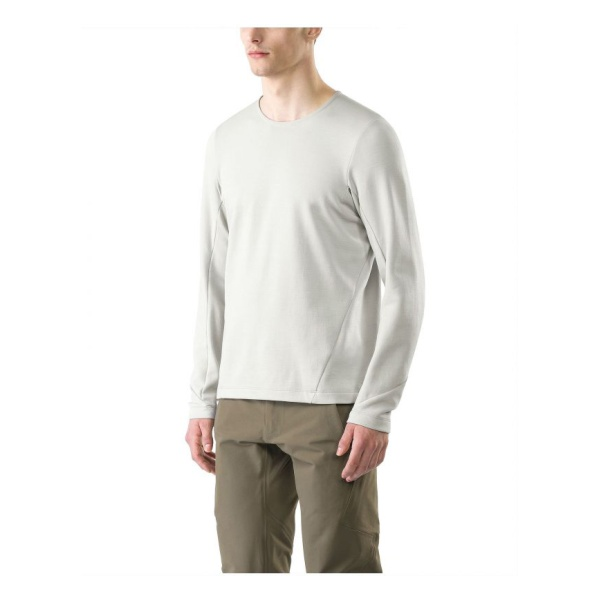 Джемпер Arcteryx Arcteryx Graph Sweater color block sweater