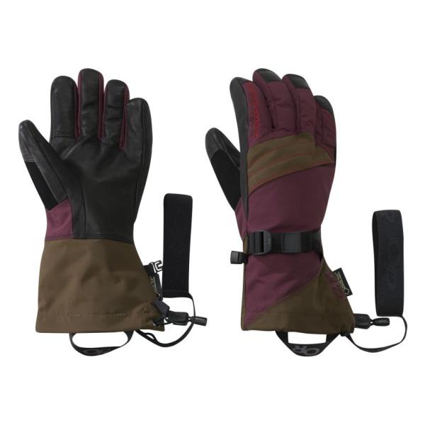 Купить Перчатки OR Southback