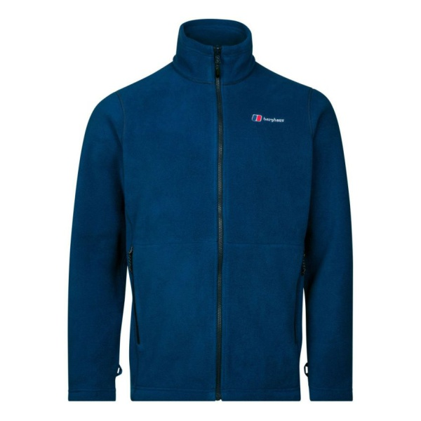Куртка Berghaus Berghaus Prism Polartec Interactive Fleece перчатки berghaus berghaus touch screen