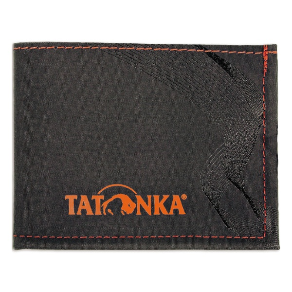 Кошелек Tatonka Tatonka Hy Wallet оранжевый tatonka sherpa dome plus