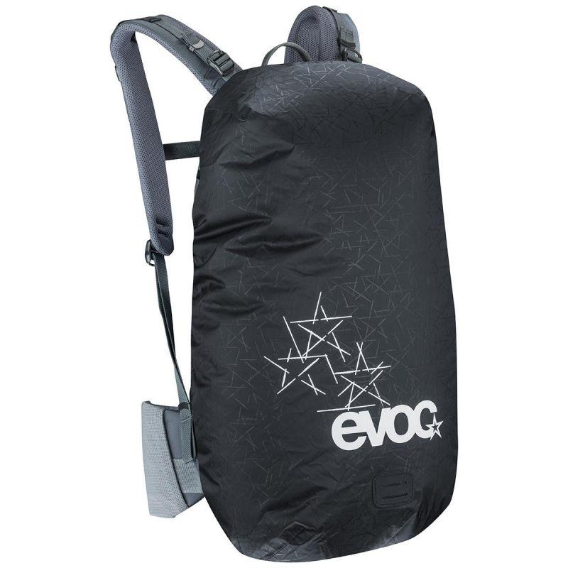 Защитная накидка от дождя на рюкзак EVOC Evoc Raincover Sleeve черный L чехол д рюкзака 20 35 л