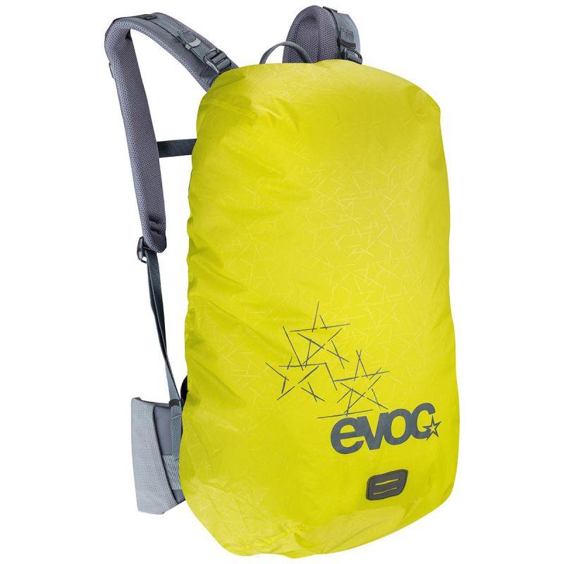 Защитная накидка от дождя на рюкзак EVOC Evoc Raincover Sleeve желтый L чехол д рюкзака 20 35 л