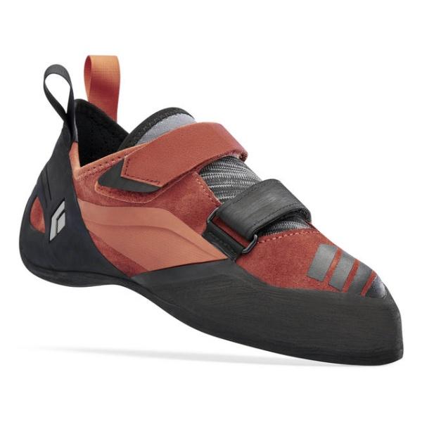 Купить Скальные туфли Black Diamond Focus