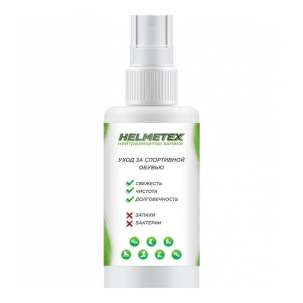 Купить Нейтрализатор запаха Helmetex для спортивной обуви