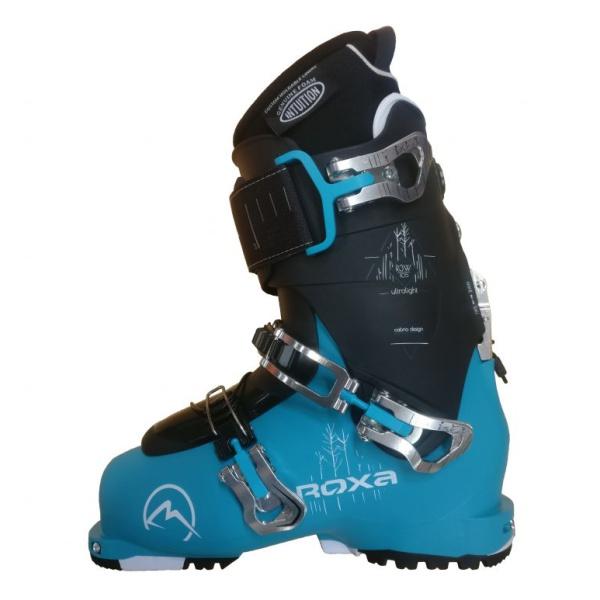 Горнолыжные ботинки Roxa R3W 105 TI IR - Alpine
