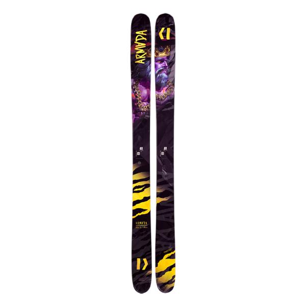 Купить Горные лыжи Armada Arv 116 JJ