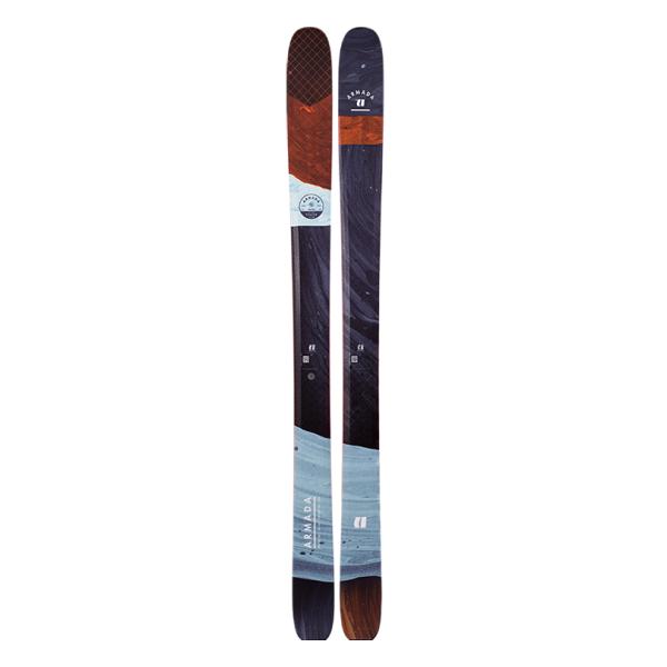 Горные лыжи ARMADA Armada Tracer 108 (18/19) la armada наволочка для подушки регина 210х38 la armada