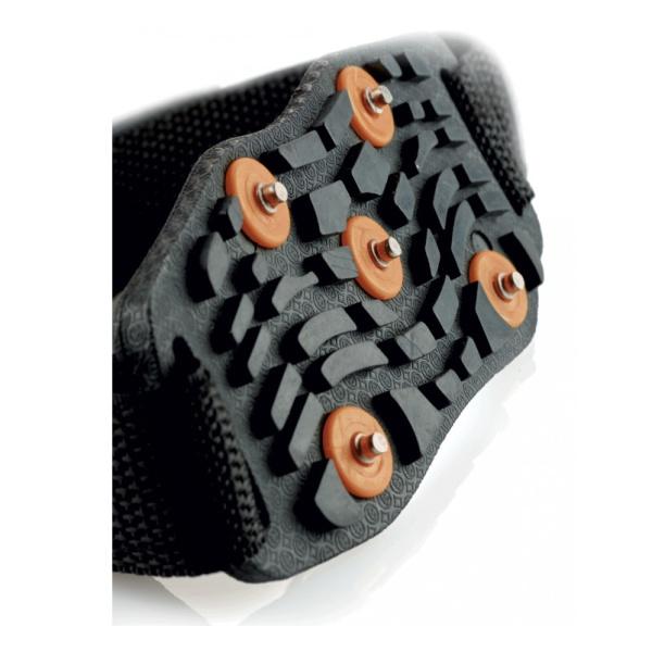 Купить Накладки на обувь резиновые с шипами Sidas Walk Traction 1/2