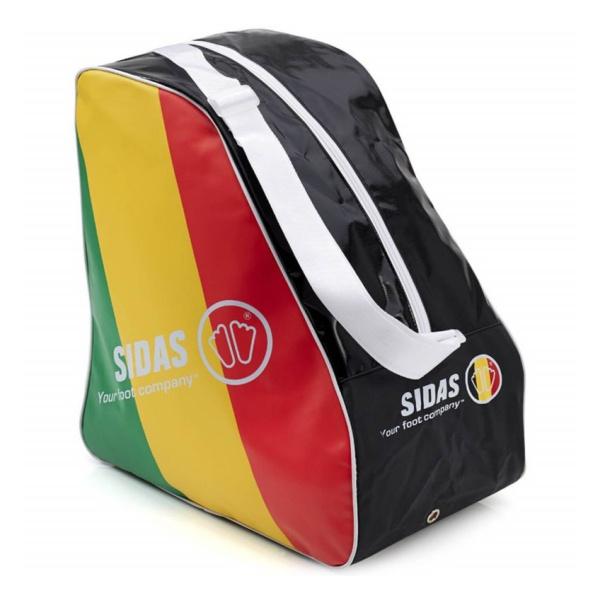 Купить Сумка для горнолыжных ботинок Sidas Flag - Rasta