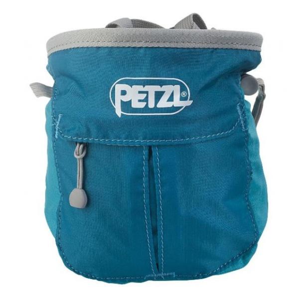 Мешочек для магнезии Petzl Kodapoche синий