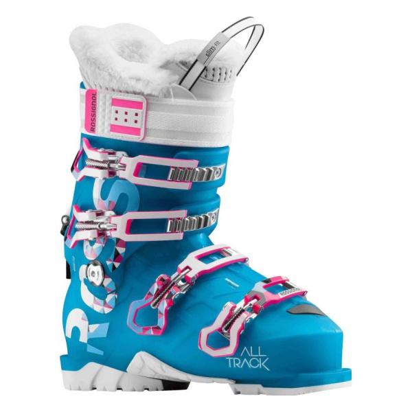 Горнолыжные ботинки Rossignol Rossignol Alltrack Pro 110 W женские wm0400ok sensor mr li