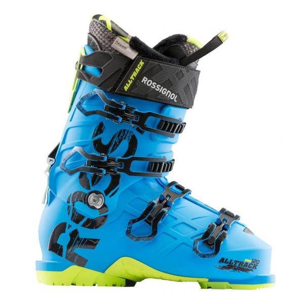 Горнолыжные ботинки Rossignol Rossignol Alltrack Pro 120 wm0400ok sensor mr li