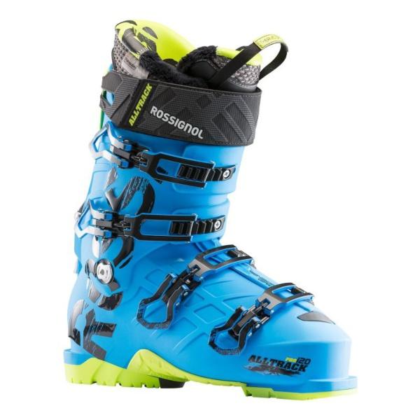 Купить Горнолыжные ботинки Rossignol Alltrack Pro 120