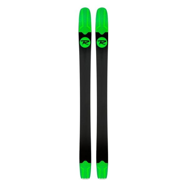 Купить Горные лыжи Rossignol Super 7 HD