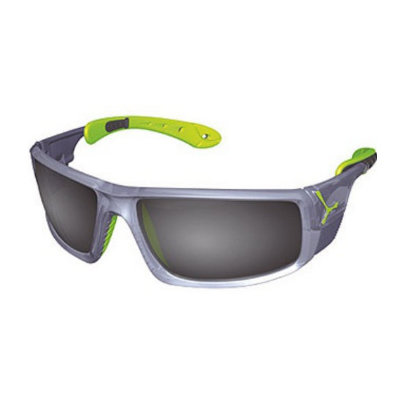 Очки Cebe Ice8000 1500 Grey Polarized AR серый