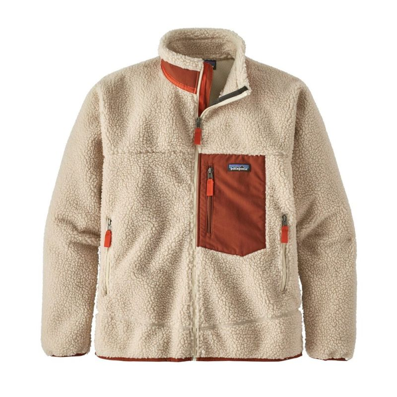Куртка Patagonia Patagonia Classic Retro-X перчатки patagonia patagonia retro pile gloves женские