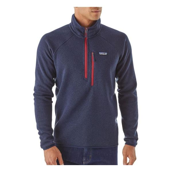 Купить Куртка Patagonia Performance Better Sweater 1/4 Zip