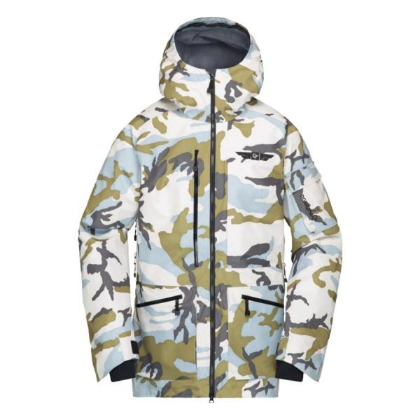 Куртка Norrona Norrona Tamok Gore-Tex LTD женская куртка norrona norrona trollveggen gore tex light pro