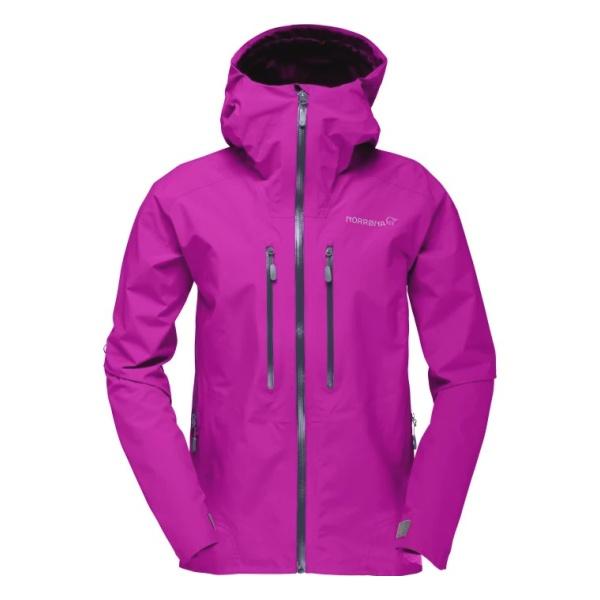 Куртка Norrona Norrona Trollveggen Gore-Tex Light Pro женская куртка norrona norrona trollveggen gore tex light pro