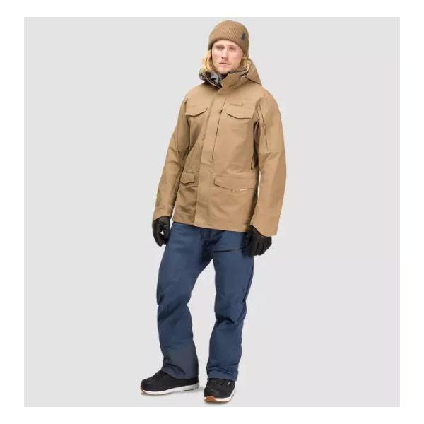 Купить Куртка Norrona Roldal Gore-Tex