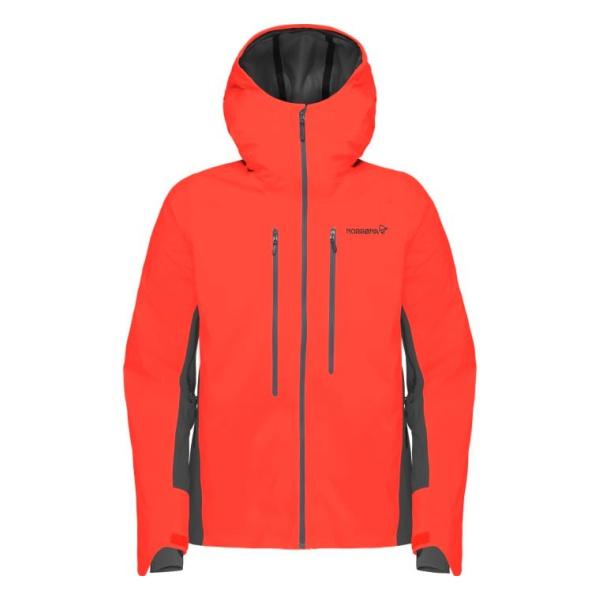 Купить Куртка Norrona Lyngen Windstopper Hybrid