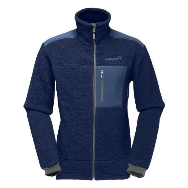 Куртка Norrona Norrona Trollveggen Thermal Pro темно-синий XL куртка norrona norrona trollveggen gore tex light pro