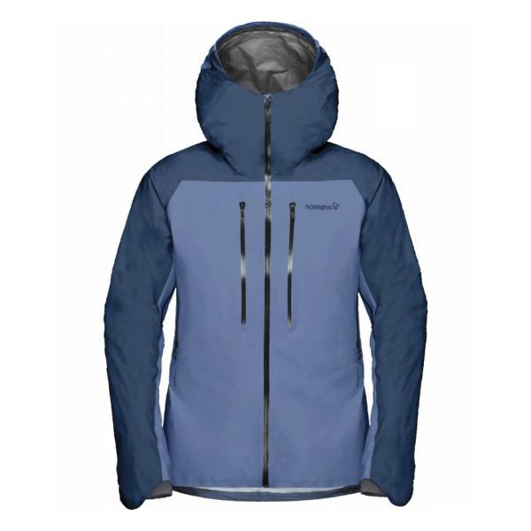 Куртка Norrona Norrona Lyngen Gore-Tex куртка norrona norrona bitihorn gore tex active 2 0