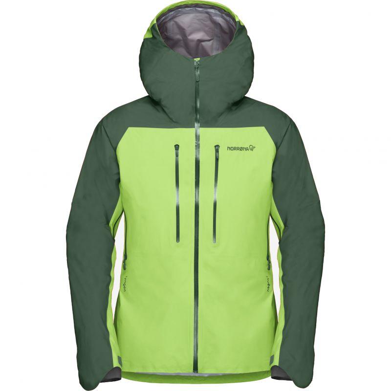 Купить Куртка Norrona Lyngen Gore-Tex