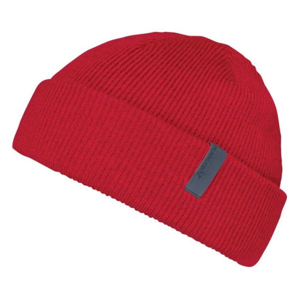 Шапка Norrona Norrona 29 Fisherman Beanie красный ONE футболка norrona norrona fjora equaliser lightweight long sleeve