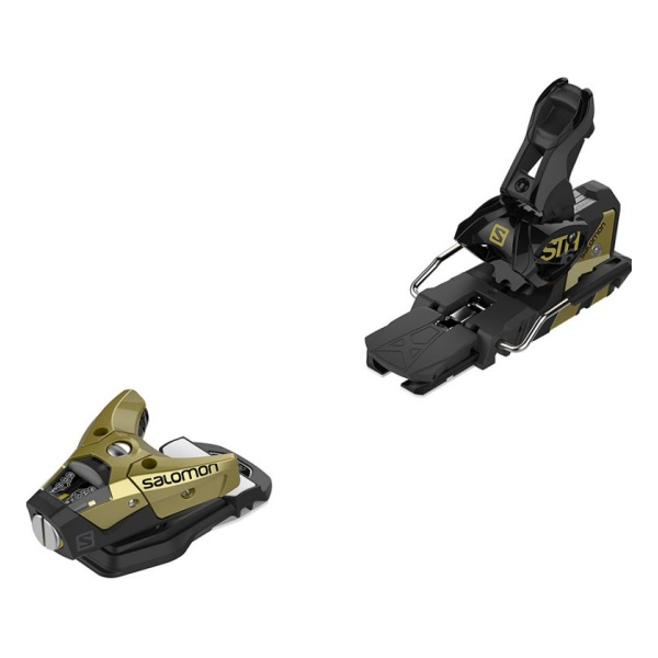 Купить Горнолыжные крепления Salomon N STH2 WTR 16 (130)