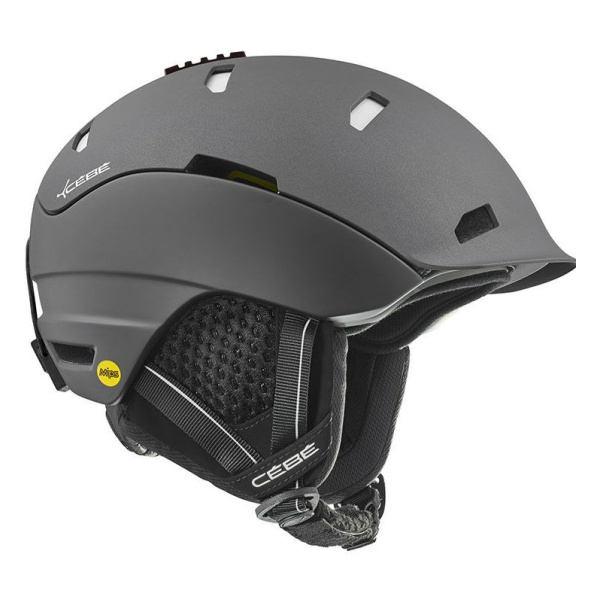 Купить Горнолыжный шлем Cebe Heritage