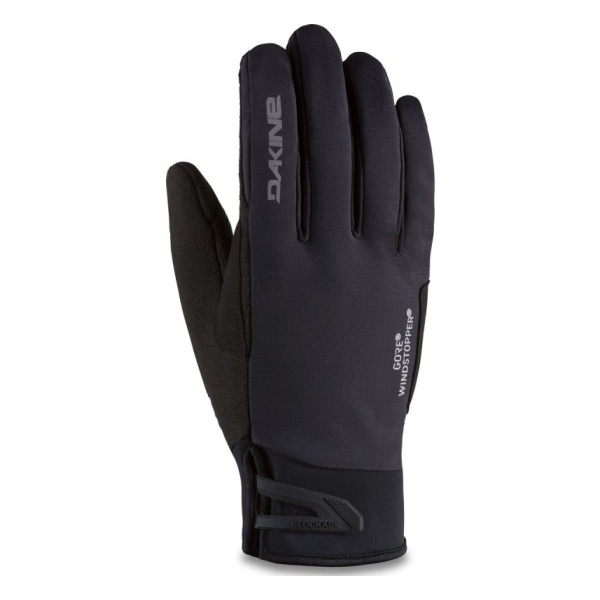 Перчатки DAKINE Dakine DK Blockade шапка dakine dakine gordon midnight синий one