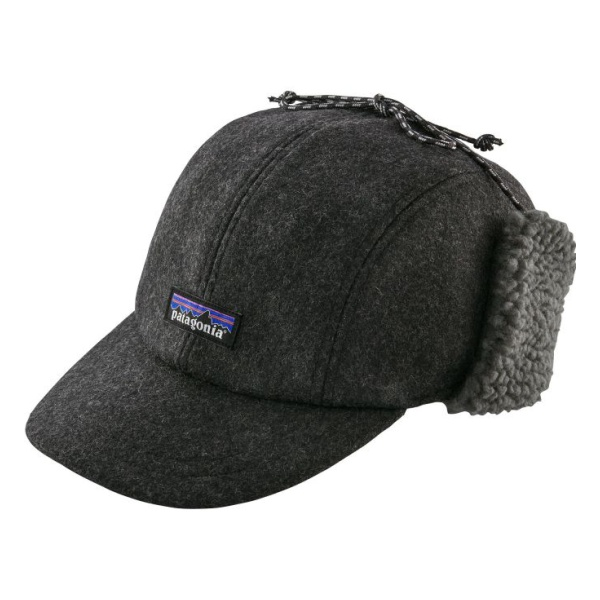 Купить Шапка Patagonia Recycled Wool Ear Flap