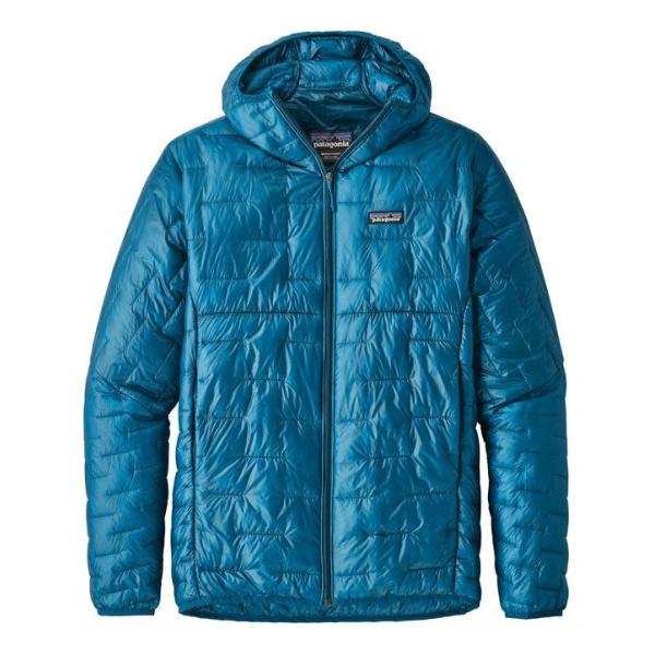 Куртка Patagonia Patagonia Micro Puff Hoody куртка patagonia patagonia down sweater hoody
