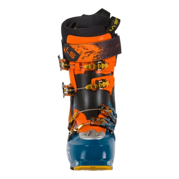 Ботинки для скитура LaSportiva Synchro  - купить со скидкой