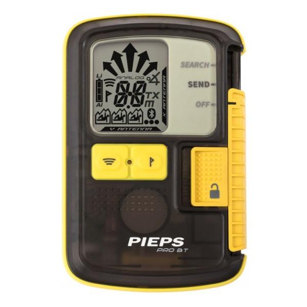 Купить Датчик лавинный Pieps Pro BT