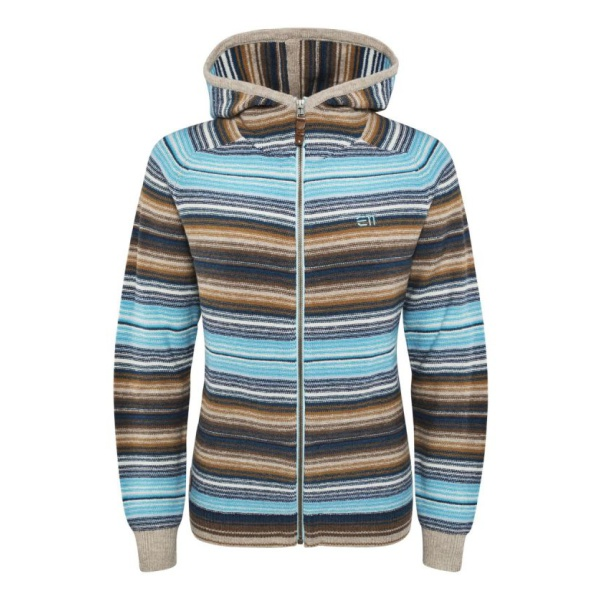 Куртка Elevenate Elevenate W Montagne Hood женская цена 2017