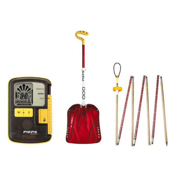 Купить Комплект (датчик, щуп, лопата) Pieps Set Pro BT