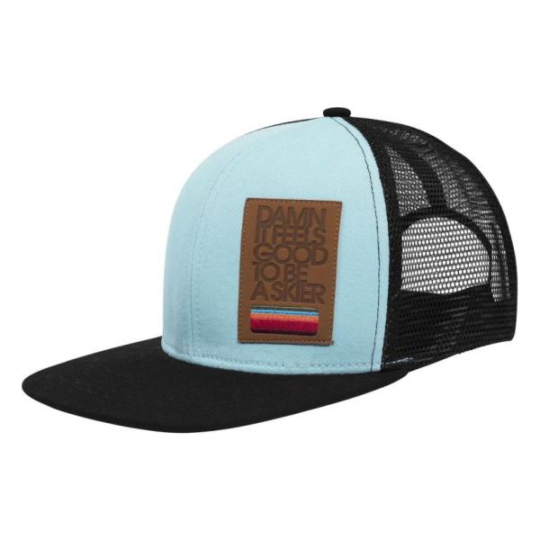 Кепка Elevenate Elevenate Skiers Cap OS unisex men women m embroidery snapback hats hip hop adjustable baseball cap hat